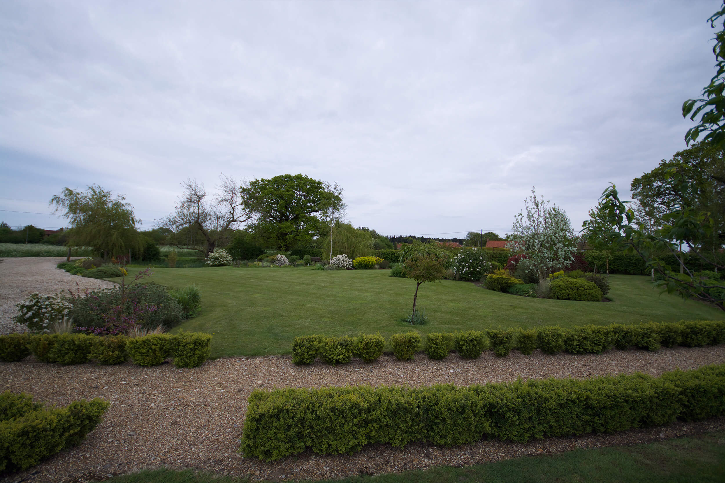 Jex Farm Bed and Breakfast in North Norfolk